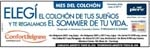 Colchon+sommier chica